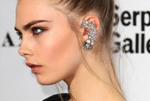 Red Carpet Jewellery / What's being worn on the red carpet?