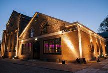 Explore by Lute Algemeen / EXPLORE is de evenementen locatie van Peter LUTE.  Net als LUTE Restaurant in Amstelveen is ook Explore een voormalig kruitfabriek, gevestigd in de historische vestingstad Muiden. Een stijlvolle bijzondere locatie voor unieke events waar passie, kwaliteit en groots genieten voorop staan.   Professionaliteit  |  Persoonlijk  |  Toegevoegde waarde  | Innovatief en origineel  | Betrouwbaar Assertief  | Korte lijnen, snel schakelen  | Mooie gerechten van hoge kwaliteit  | en centraal gelegen
