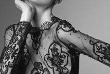 ✴•Elegant Beauty :: B&W•✴ / ~ Elegant Beauties in B&W. No pin limits. Enjoy♥️⚜