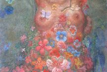 Martin Schmandt Art / Paintings and artwork by Martin Schmandt