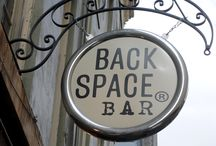 Delicious Backspace Eats / No one trick pony, our menu is full of tasty culinary creations. / by Backspace Bar & Kitchen