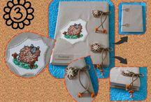 Sewing / Tündérzug nevű blogom varrással készült alkotásai. My sewed crafts (posted in blog called Fairy's Corner).