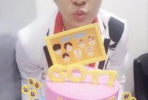 {Youngjae} Choi Youngjae (Got7) ❤❤