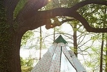 Tents around the world