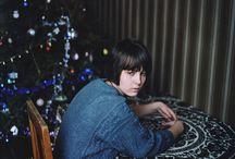 Home for the holidays / by Wayne Raicik