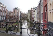 Utrecht / Leuke activiteiten en must see's in Utrecht