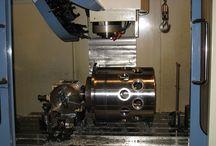 Lavorazione di fresatura meccanica cnc / L'officina meccanica Rollo Massimo esegue lavorazioni di fresatura meccanica a controllo numerico per i vari settori. http://www.rollomec.it/lavorazione-di-fresatura-meccanica-cnc.html