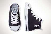 Ralph Lauren / Baby Shoes