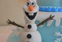 Frozen /