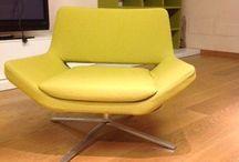 Jeffrey Bernett / furniture