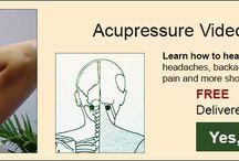 acupresuure