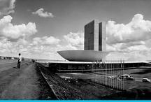 Architecture & Interiors / by Martin Silenus