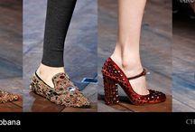 PEDILUX4 Ayakkabı Sonbahar Kış Modası / Shoe Fashion Fall Winter 2014-2015 / Ayakkabı Modası Shoes Fashion