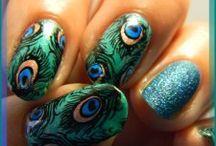 Nail art / by Samantha Golden