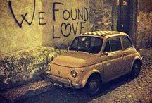 Lovely cars :)
