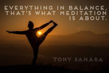 Meditation & Mindfulness / Quotes of Timeless Wisdom & Practical Inspiration.