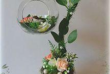 топиарий/ topiary
