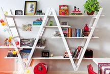 Home Ideas I Love / by Sandra Gelderblom