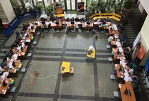 Sapientia – ECN (Efficiency-Challenge-Networked) Programming Contest / La data de 9 mai 2015, a avut loc la Târgu Mureş, cea de-a 10-a ediţie a concursului internaţional de programare Sapientia – ECN (Efficiency-Challenge-Networked) Programming Contest, eveniment sponsorizat de Navigator Software. Felicitări studenţilor!