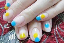 nails-爪 / ネイル