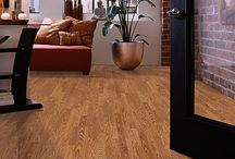 "Mohawk Barchester Laminate Flooring / 7.5"" x 47.5"" Planks - Mohawk Greenworks product with an average of 74% post-industrial recycled materials. 2 and 3 plank design. This product has a residential limited lifetime warranty and a 5 year commercial warranty."