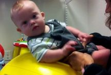Fab Physio for Kids with Down's Syndrome / Therapies to strengthen muscle tone in children with hypermobility