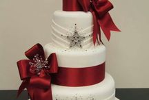 wedding cakes / wedding