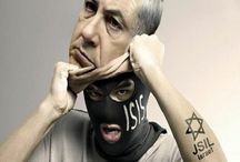 ISIS ANJING SETAN ISRAEL