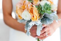 Wedding Bouquet & Flowers