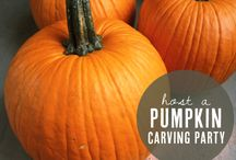 Holiday Halloween Ideas & Inspiration  / by Vicki Sipe Probst