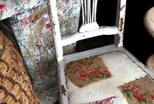 Stoelen - chairs