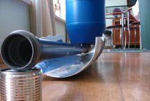 Solar - Make Your Own Heating & Cooling / by Sheyne Reyzl