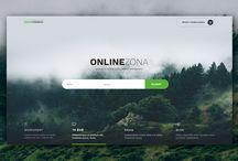 Website benchmark