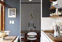 Kitchen / by Beth Peele