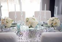 ⋆❋ Table Arrangement
