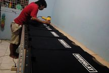 RIDHO SCREEN PRINTING