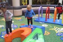 Indoor Kid Activities in CU / Are the prairie breezes a bit too strong for your wee ones to play outside?  This board is a collection of where to blow off some steam in Chambana- sans the puffer coat!