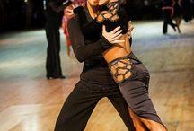 Dancer Latin