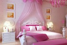 Really cool girls beds