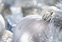 Karácsony (ezüst)