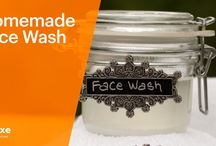 Face wash recipes