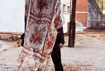 style bohemian / by Rowena Murillo