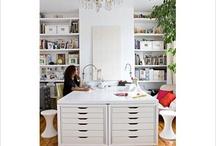 Office/Studio space