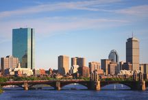 Come Live In Boston MA  / Come live In Boston MA, a beautiful and historical city.