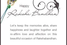 BLEND OF TRADITIONAL LOVE AT PRESIDIUM / Presidians celebrate Raksha Bandhan, the occasion of love and affection. It was a day full of joy with a blend of traditional values where the students paid respect to the relation of brother and sister and celebrated the event with a felling of love towards their culture.