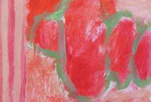 Paintings  Mi Vejnarova