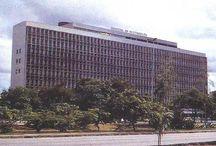 Arquitetura Moderna Recife