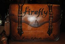 Firefly and Serenity