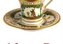 Adanim Tea