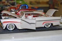 Models cars / Toys